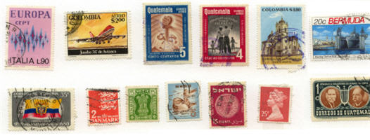 hwphilatelicsociety » High Wycombe and District Philatelic